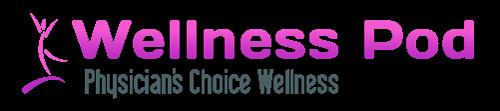 Wellness Pod Logo